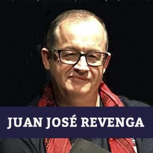 JJ REVENGA